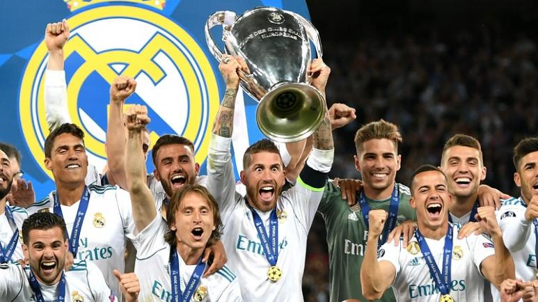 Champions League Tipps mit Madrid